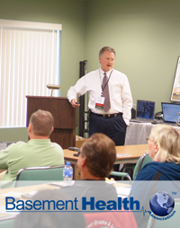 BHA Regional Chicago | Basement Health Association