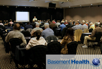 BHA Regional Meeting | Basement Health Association